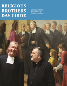Religious Brothers Day Guide Cover
